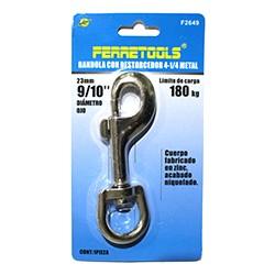 DISCO DESBASTE 4 1/2 (115 X 6 X 22.2 mm